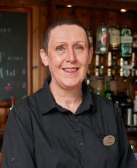 Alison Perry - Senior Bar Person