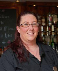 Anna Bull - Food & Beverage Supervisor
