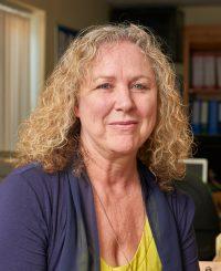Julia Wey - Club Secretary