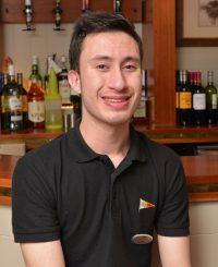 Kyle Bacon - Bar Person