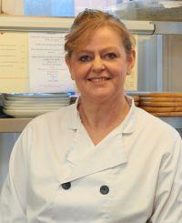 Rachel Webb - Sous Chef